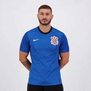 Camisa Nike Corinthians Goleiro 2020