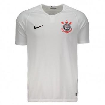 Camisa Nike Corinthians I 2018