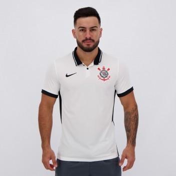 Camisa Nike Corinthians I 2020