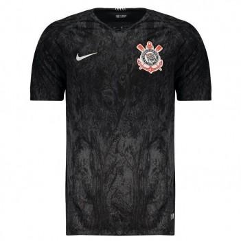 Camisa Nike Corinthians II 2018