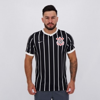 Camisa Nike Corinthians II 2020