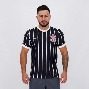 Camisa Nike Corinthians II 2020 Jogador