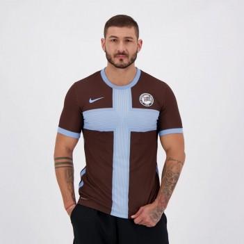 Camisa Nike Corinthians III 2020 Jogador