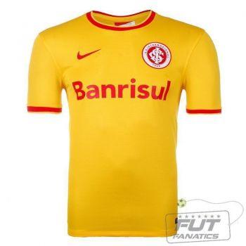 Camisa Nike Internacional III 2014