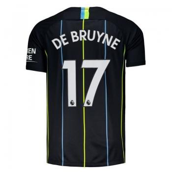 Camisa Nike Manchester City Away 2019 17 De Bruyne