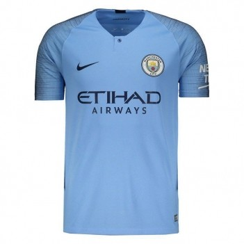 Camisa Nike Manchester City Home 2019