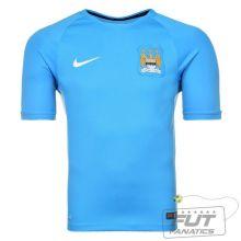 Camisa Nike Manchester City Squad Training 2015