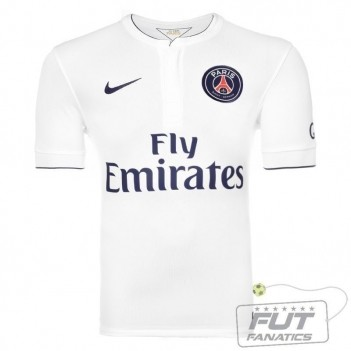 Camisa Nike PSG Away 2015