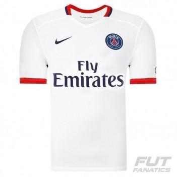 Camisa Nike PSG Away 2016