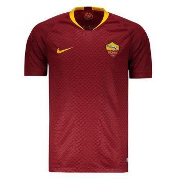 Camisa Nike Roma Home 2019