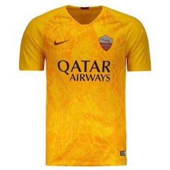 Camisa Nike Roma Third 2019