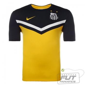 Camisa Nike Santos III 2014