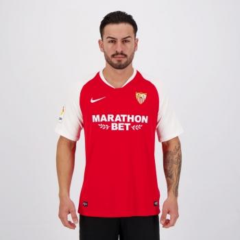 Camisa Nike Sevilla Away 2020