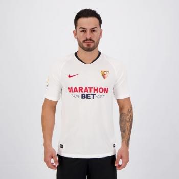 Camisa Nike Sevilla Home 2020