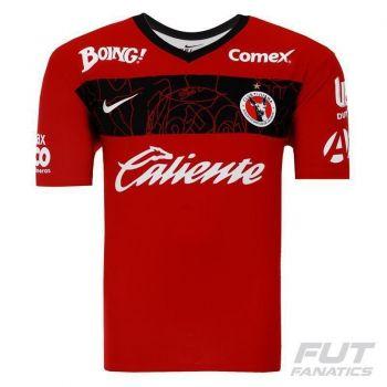 Camisa Nike Club Tijuana Home 2015