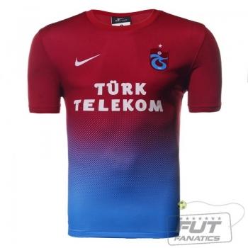 Camisa Nike Trabzonspor Third 2014