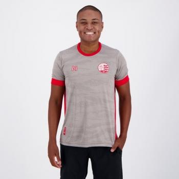 Camisa NSeis Náutico Pré Jogo 2020