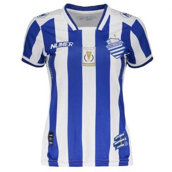 Camisa Numer CSA I 2017 Feminina