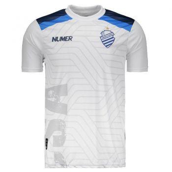 Camisa Numer CSA Pré Jogo 2017