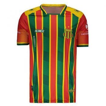 Camisa Numer Sampaio Corrêa I 2017