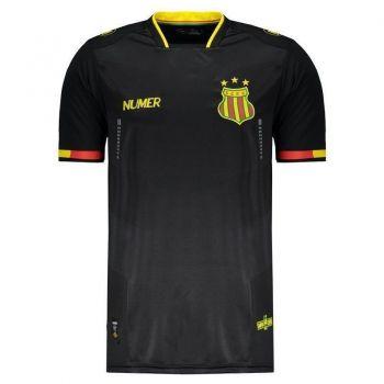 Camisa Numer Sampaio Corrêa III 2017