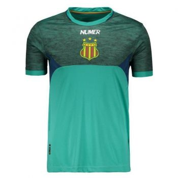 Camisa Numer Sampaio Corrêa Treino 2017