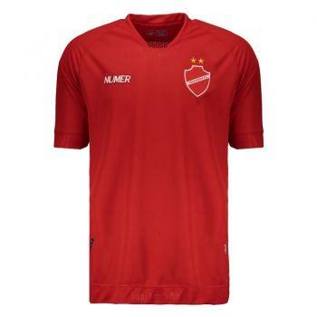 Camisa Numer Vila Nova I 2019 N° 10