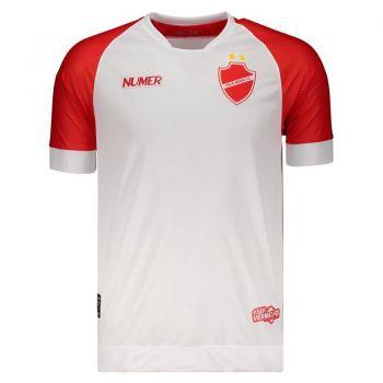 Camisa Numer Vila Nova II 2019 Jogador