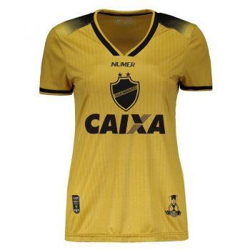 Camisa Numer Vila Nova III 2019 Feminina