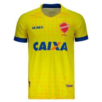 Camisa Numer Vila Nova III 2018 Goleiro