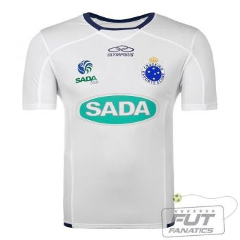 Camisa Olympikus Cruzeiro Sada II 2014