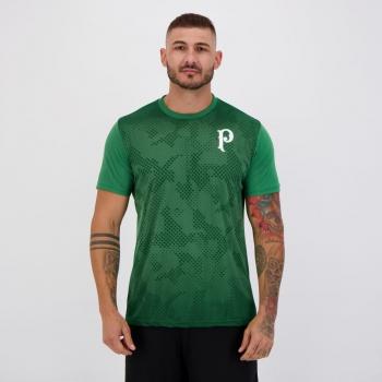 Camisa Palmeiras Gianniotti Verde