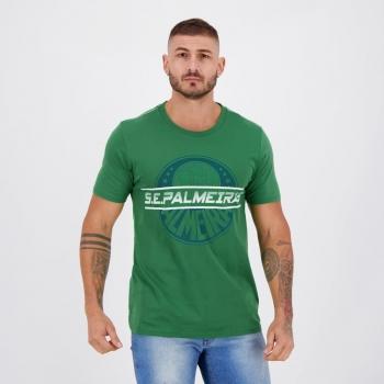 Camisa Palmeiras S.E.P Verde