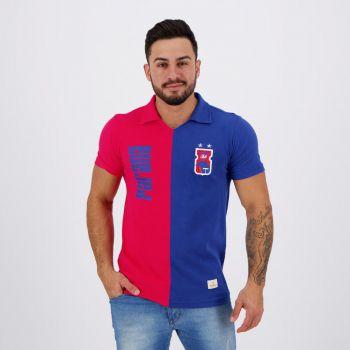Camisa Paraná Clube Anos 90 Retrô