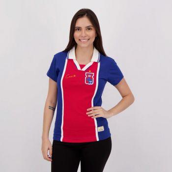 Camisa Paraná Clube Retrô 1997 Feminina