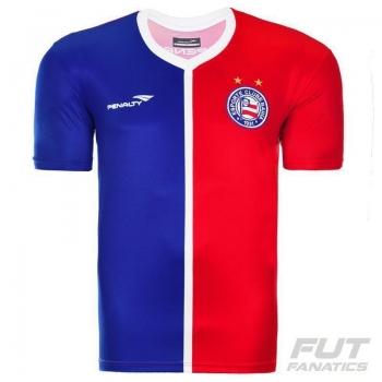 Camisa Penalty Bahia Treino CT 2015