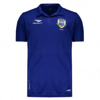 Camisa Penalty Brasil Futsal CBFS II 2016