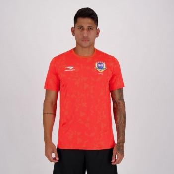 Camisa Penalty CBFS Futsal Aquecimento