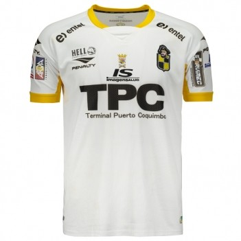 Camisa Penalty Coquimbo Unido Away 2016