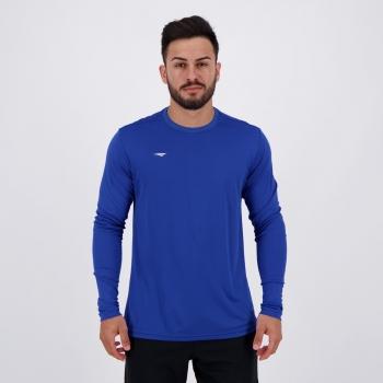 Camisa Penalty Matís 2 IX UV Manga Longa