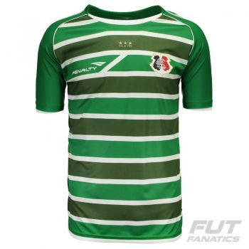 Camisa Penalty Santa Cruz Goleiro I 2013