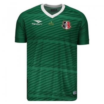 Camisa Penalty Santa Cruz Goleiro III 2016