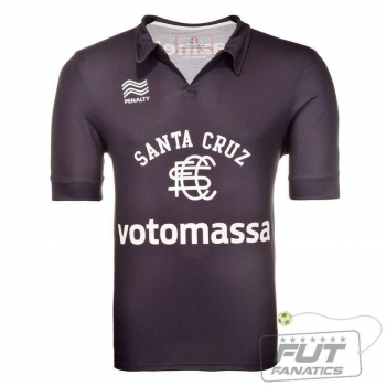 Camisa Penalty Santa Cruz Goleiro Raizes 2013