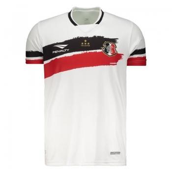 Camisa Penalty Santa Cruz II 2016