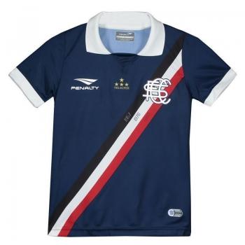 Camisa Penalty Santa Cruz III 2015 Juvenil