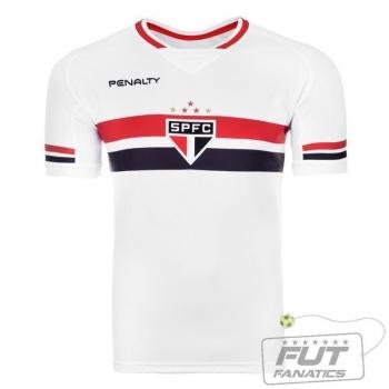 Camisa Penalty São Paulo I 2015