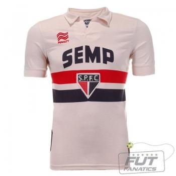 Camisa Penalty São Paulo I Raizes 2013 S/N