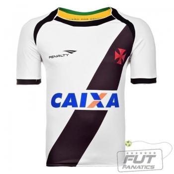 Camisa Penalty Vasco Dupla Face 2014