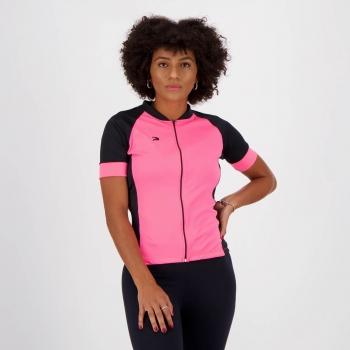 Camisa Placar Sérvia Feminina Rosa