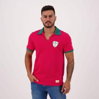 Camisa Portuguesa Retrô 1955